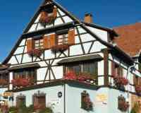 Hôtel Restaurant Emmebuckel Faller