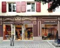 Pâtisserie Thierry Gross