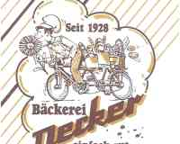 Bäckerei Decker GmbH