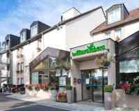 Hotel Restaurant Les Maraîchers