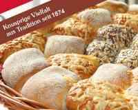 Bäckerei-Konditorei Schaub