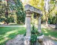 Park of the Marseillaise