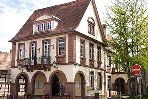 Fegersheim