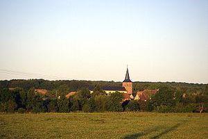 Schweighouse-Thann