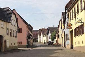 Dahlenheim