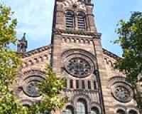 Église du Temple-Neuf de Strasbourg