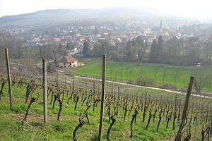 Soultz-les-Bains