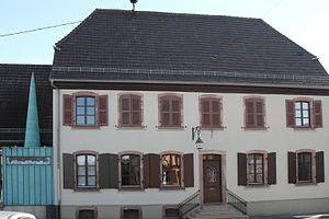 Blodelsheim