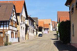 Neugartheim-Ittlenheim