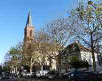 Église protestante de la Robertsau