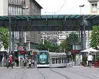 Homme de Fer (tramway de Strasbourg)