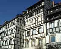 Quartier des tanneurs de Colmar