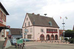 Rittershoffen