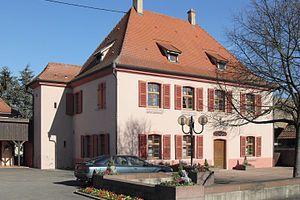 Rumersheim-le-Haut