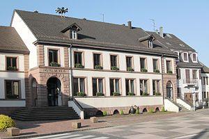 Vieux-Thann