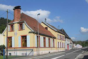 Willer-sur-Thur