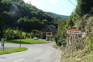 Fréland