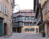 Maison zum Oesterreich