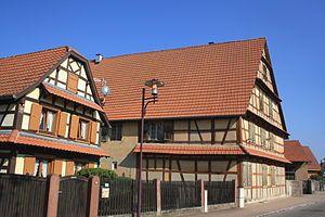 Offendorf