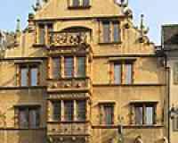Maison des Têtes de Colmar
