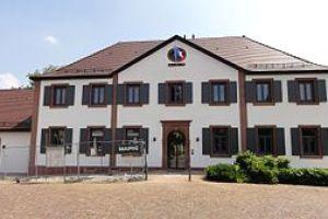 Steinbourg
