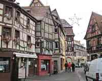 Rue du Chasseur