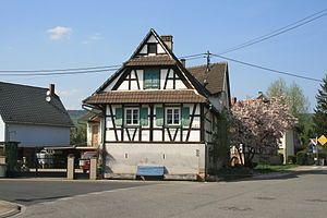Preuschdorf