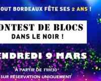 Block'Out Bordeaux