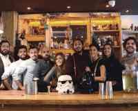 The Grizzly Pub Bordeaux