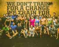 Tropa Training Club