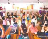 Fundación Vida Natural ॐ Yoga · Meditación