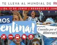 TENDENCIAS VIAJES ARGENTINA