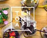 Ten One Ate
