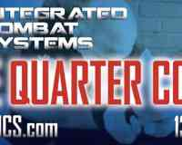 Integrated Combat Systems