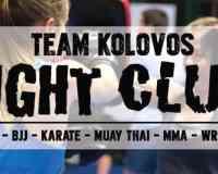 Melbourne Fight Club