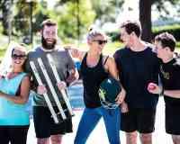 Active Melbourne City Sports