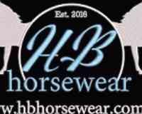 HB Horsewear