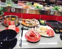 Fusion Hotpot & BBQ Buffet Restaurant