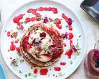 Pancakes At Carillon