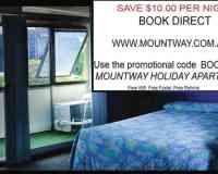 Mountway Apartments Perth Western Australia