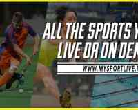 My Sport Live
