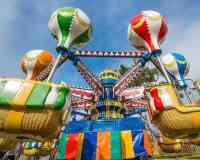 Carnival Amusements