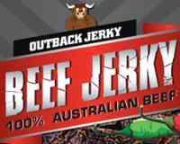 Outback Jerky Beef Jerky