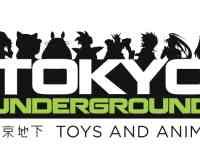 Tokyo Underground