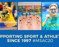MSAC - Melbourne Sports and Aquatic Centre