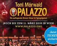 PALAZZO Wien