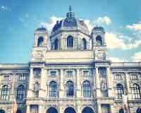 Musée d'Histoire de l'Art de Vienne (Kunsthistorisches Museum Wien)