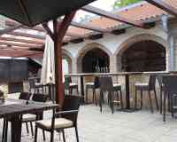 Gasthaus Koci - Biergarten, Catering & Vinothek