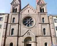 Église du Sacré-Cœur-de-Jésus (Vienne-Margareten)