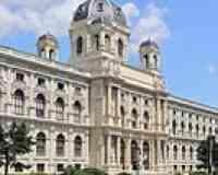 Muséum d'histoire naturelle de Vienne